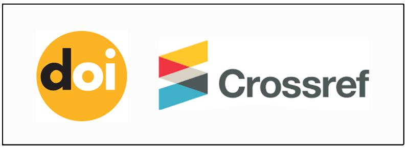 Logo Crossref DOI